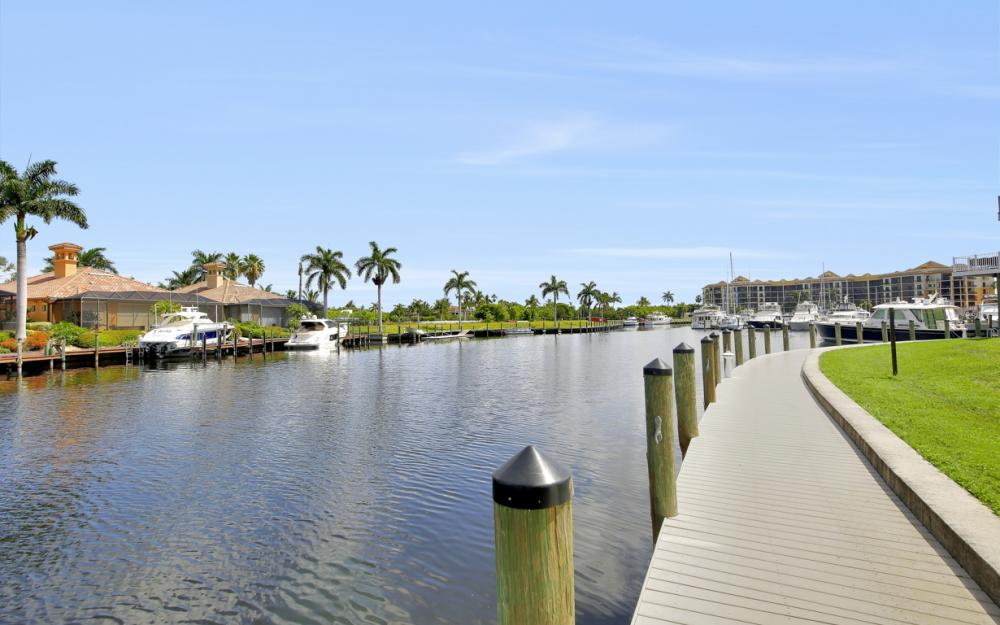 5830 Shell Cove Dr, Cape Coral - Lot For Sale 827941739
