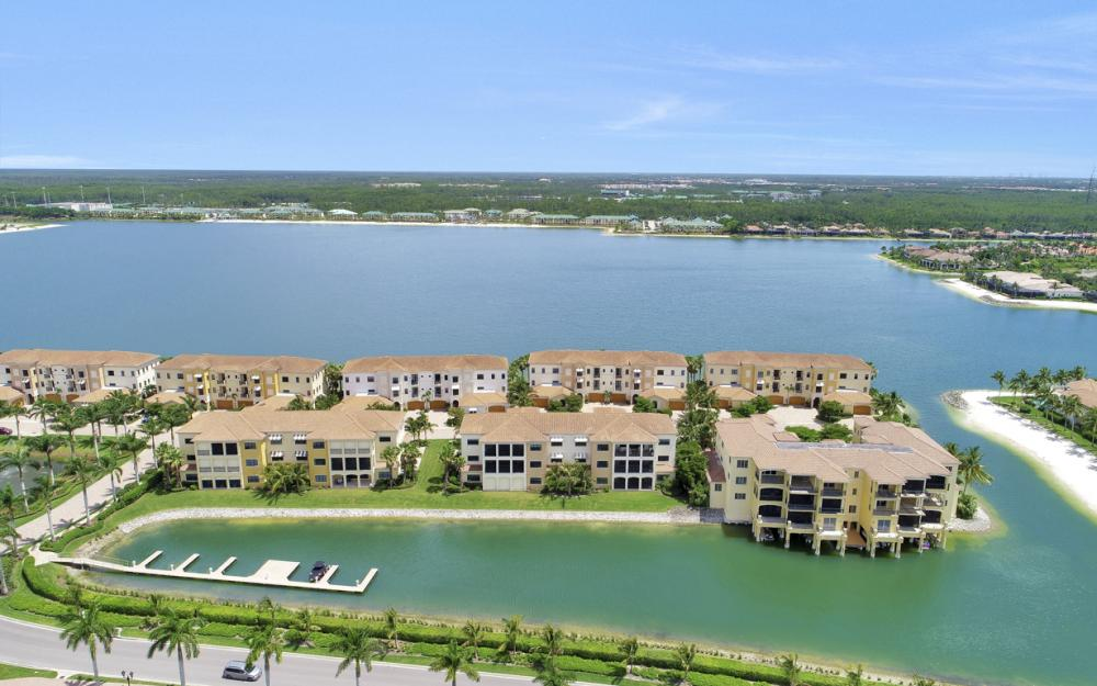 11010 Via Tuscany Ln #301, Miromar Lakes - Condo For Sale 1491629989