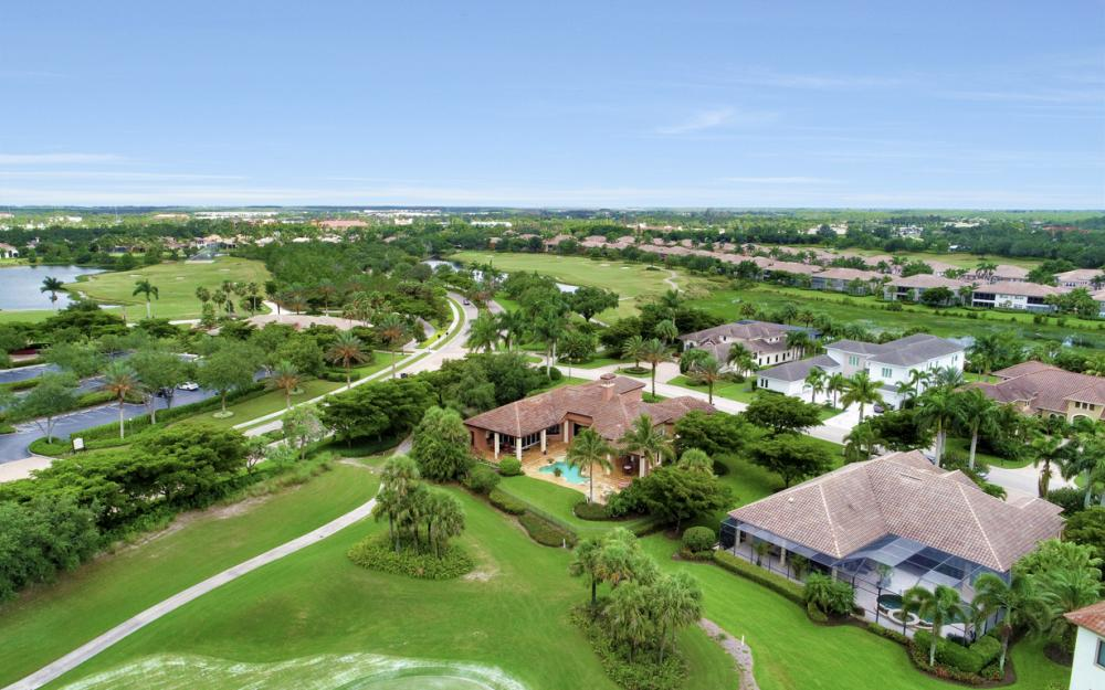 12891 Terabella Way, Fort Myers - Home For Sale 385707125