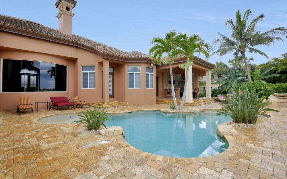 12891 Terabella Way, Fort Myers - Home For Sale 151208323