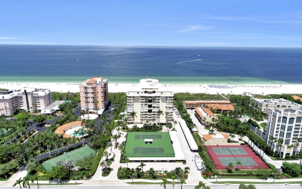 520 S Collier Blvd #308, Marco Island - Condo For Sale 311833091