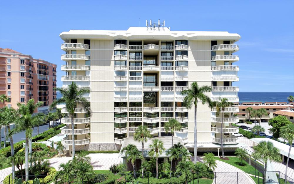 520 S Collier Blvd #308, Marco Island - Condo For Sale 2063407579