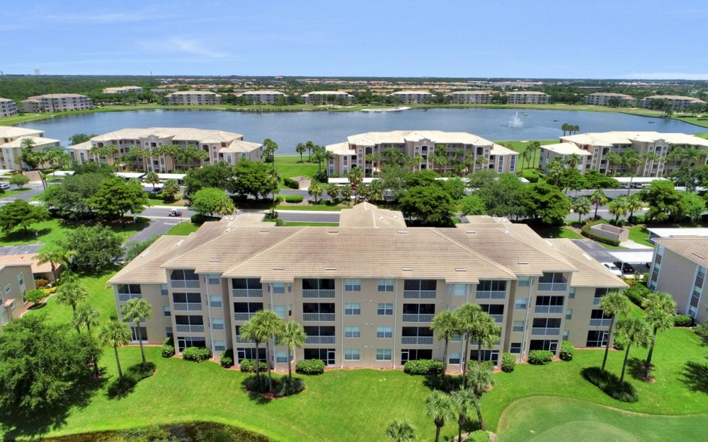 10461 Washingtonia Palm Way #3412, Fort Myers - Condo For Sale 1894300728