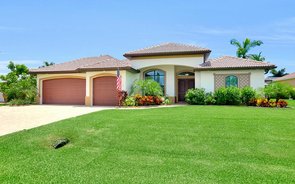 1920 SE 9th Terrace, Cape Coral - Home For Sale 1163434907