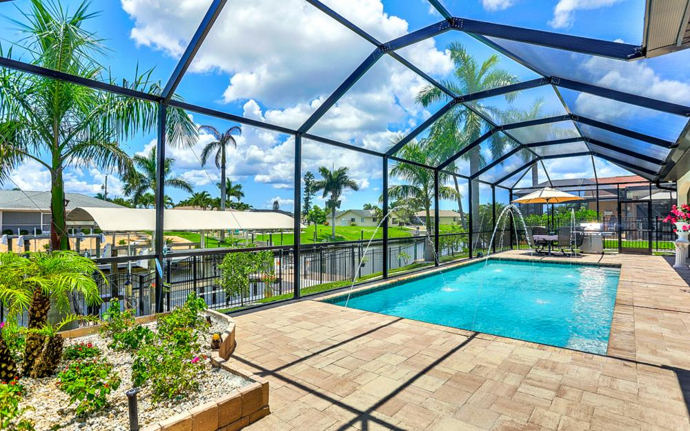 1920 SE 9th Terrace, Cape Coral - Home For Sale 72282301