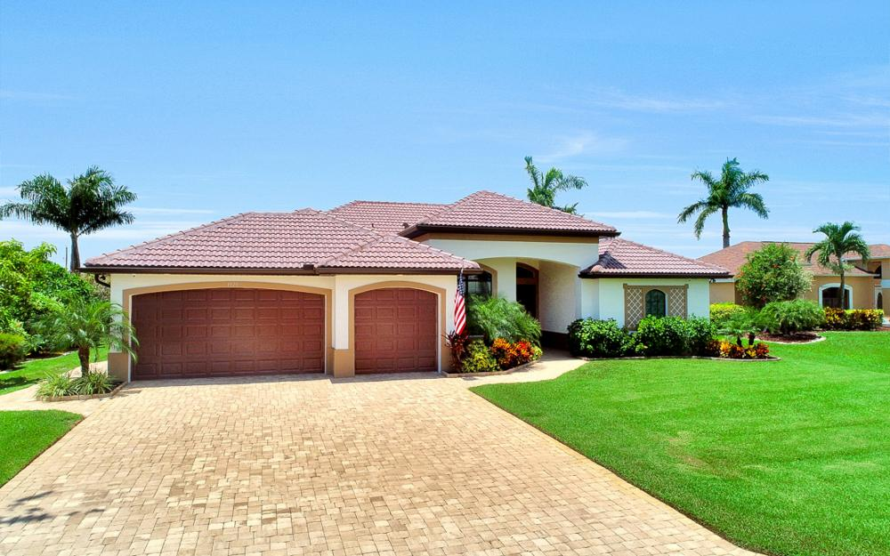 1920 SE 9th Terrace, Cape Coral - Home For Sale 1231415738