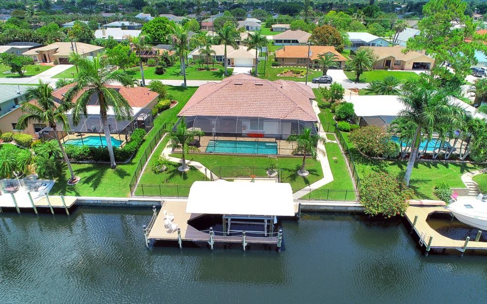 1920 SE 9th Terrace, Cape Coral - Home For Sale 1805206309