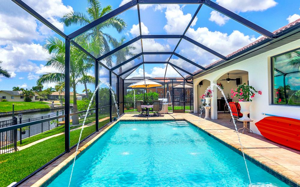 1920 SE 9th Terrace, Cape Coral - Home For Sale 383701135