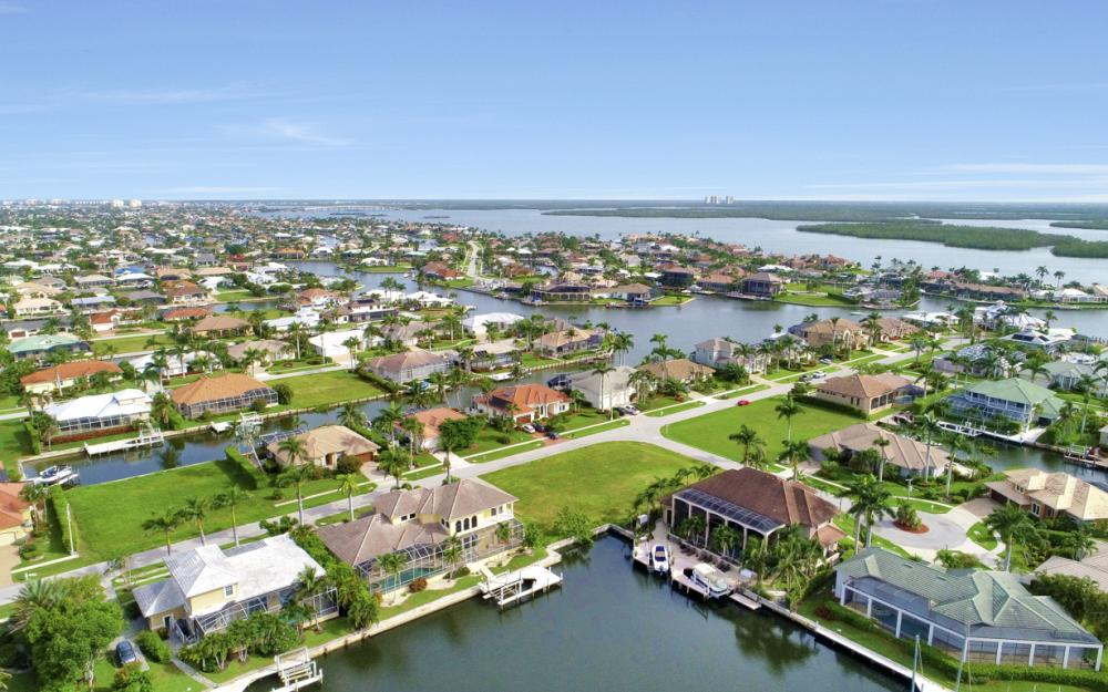 6 Acorn Ct, Marco Island - Lot For Sale 1637080003