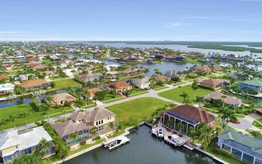 6 Acorn Ct, Marco Island - Lot For Sale 2103763994