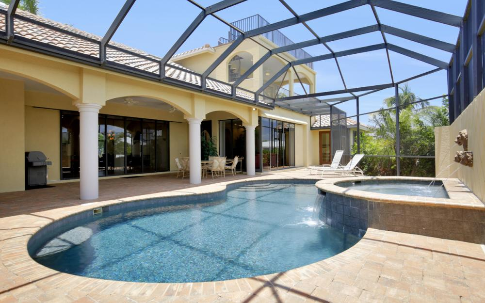1781 Barbados Ave, Marco Island - Home For Sale 2143710493