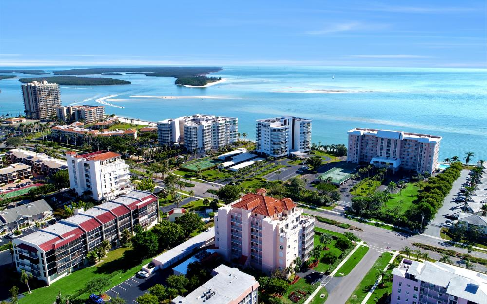 1021 S Collier Blvd #202, Marco Island - Condo For Sale 142192890
