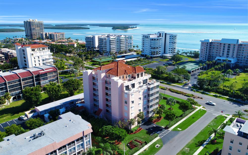 1021 S Collier Blvd #202, Marco Island - Condo For Sale 1935497763