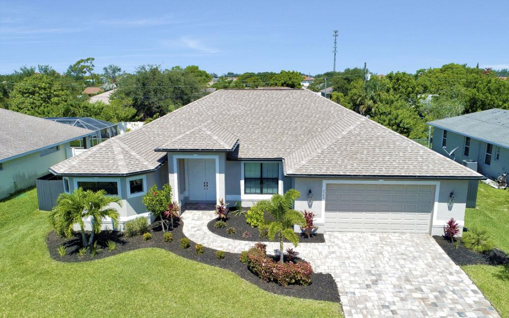 4544 SW 14th Pl Cape Coral - Home For Sale 1275534593