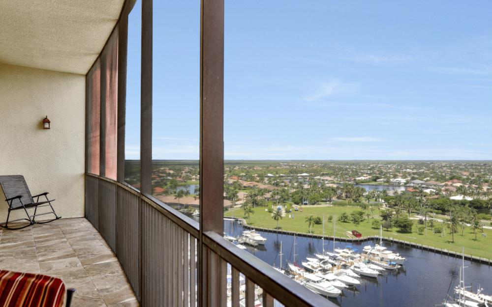 5793 Cape Harbour Dr #1415, Cape Coral - Vacation Rental 1546425571