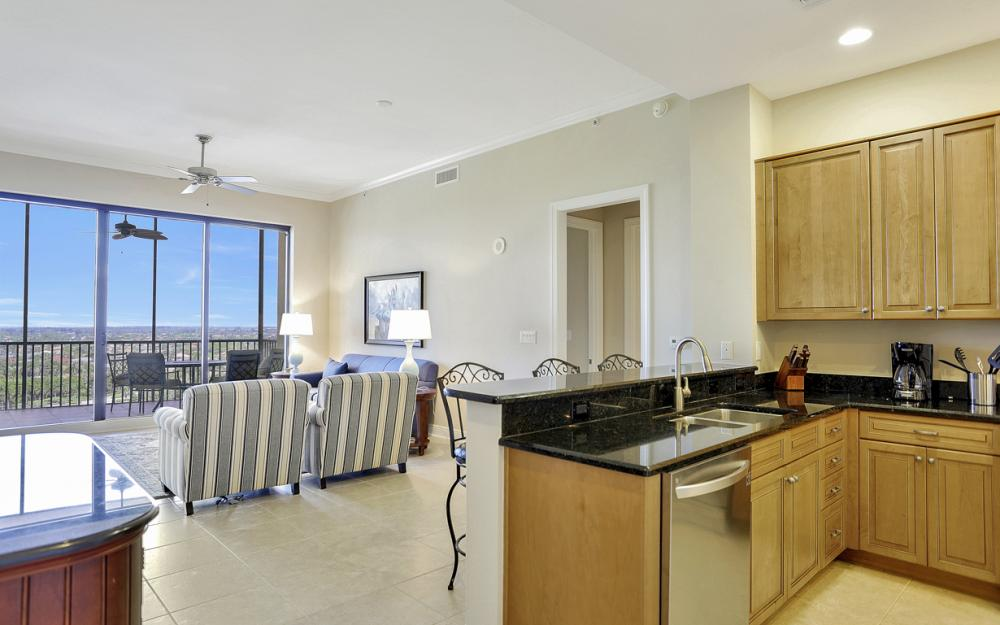 5793 Cape Harbour Dr #1415, Cape Coral - Vacation Rental 404635847