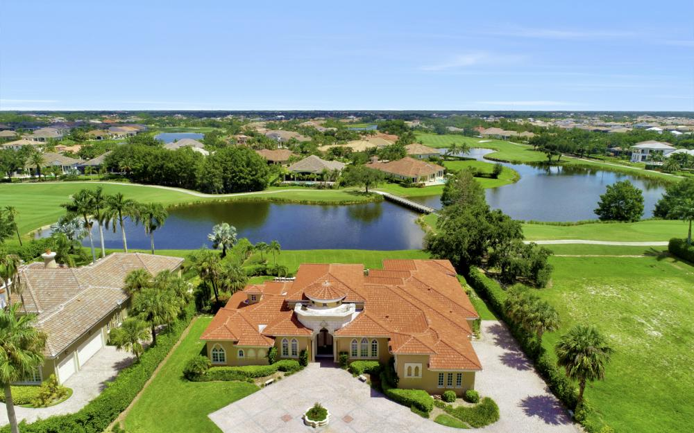 6423 Highcroft Dr, Naples - Home For Sale 1420020744