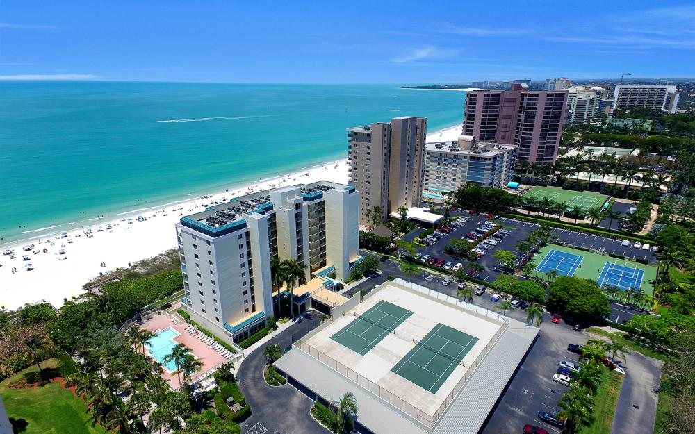 900 S Collier Blvd #202, Marco Island - Condo For Sale 1170430430