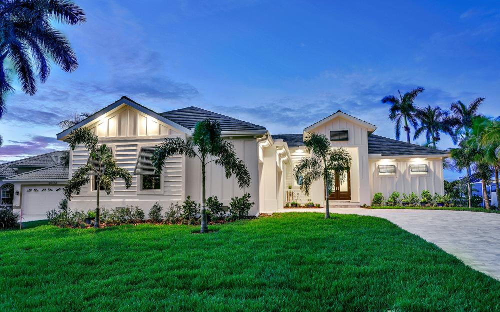 4607 SE 20th Pl, Cape Coral - Home For Sale 537091838