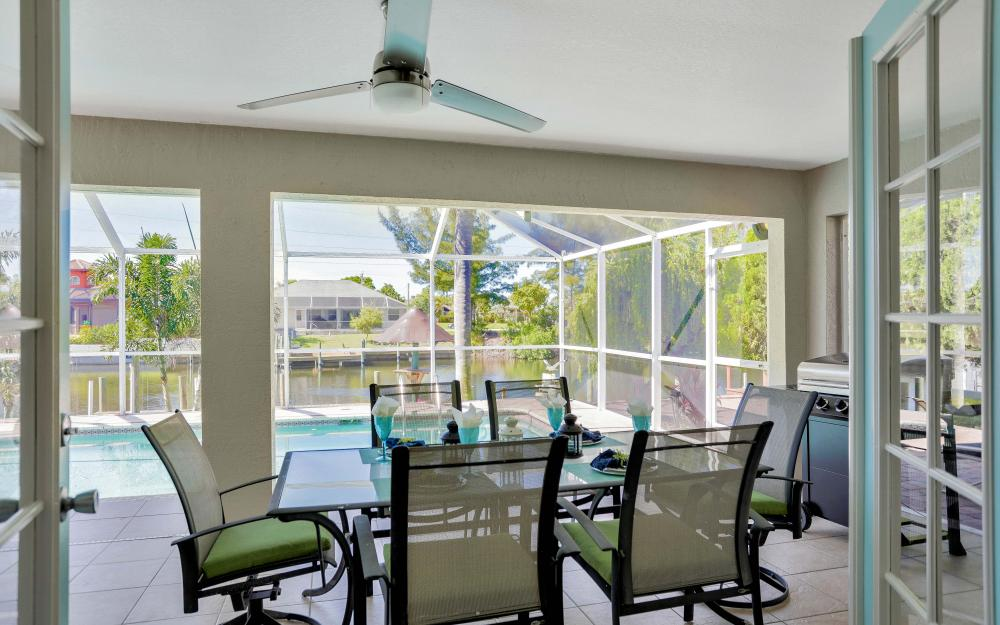 2124 SW 47th Ter, Cape Coral - Vacation Rental 1887618269