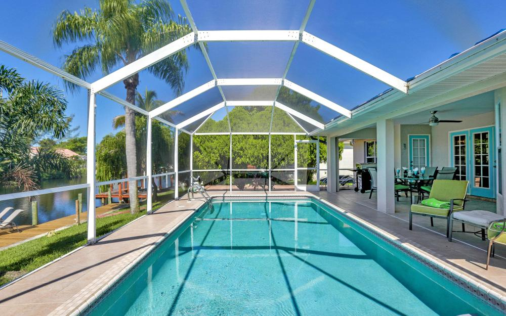2124 SW 47th Ter, Cape Coral - Vacation Rental 2074027679