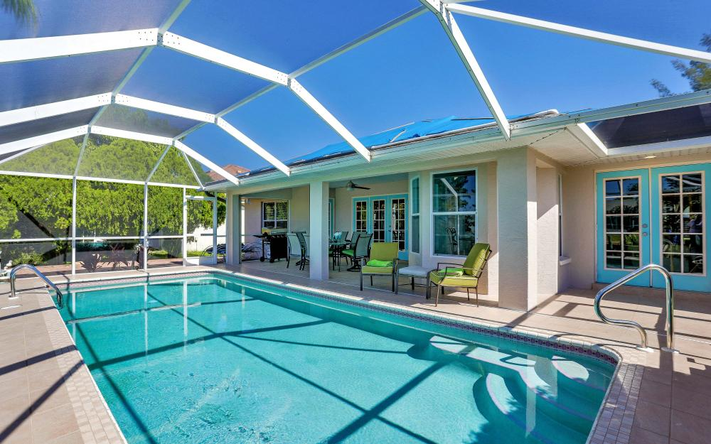 2124 SW 47th Ter, Cape Coral - Vacation Rental 1043272126