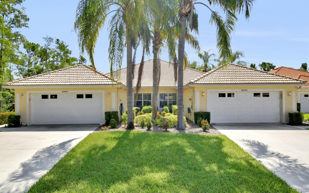 5887 Northridge Dr N,Naples - Home For Sale 222132433