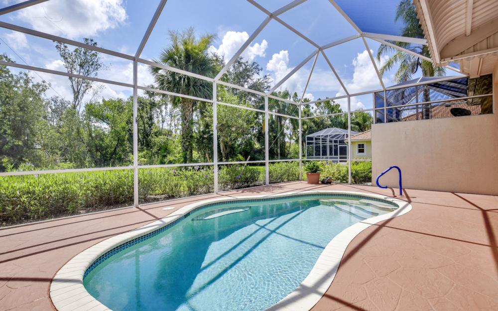 5887 Northridge Dr N,Naples - Home For Sale 257434730