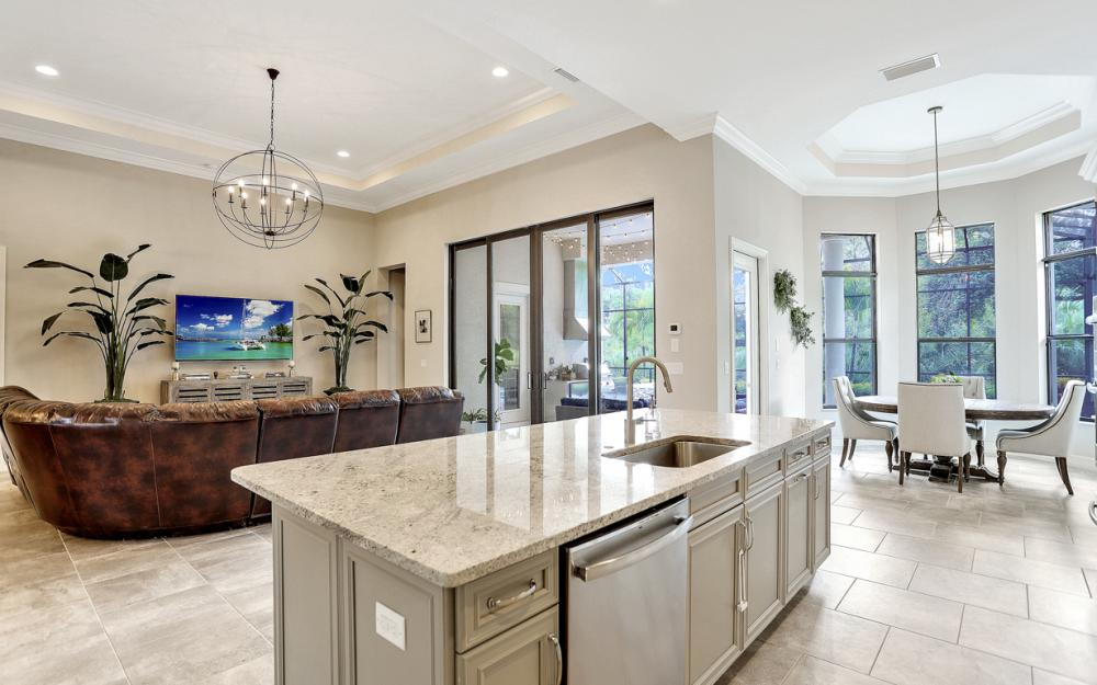 9521 Monteverdi Way, Fort Myers - Home For Sale 423583408