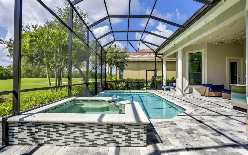 9521 Monteverdi Way, Fort Myers - Home For Sale 907830615