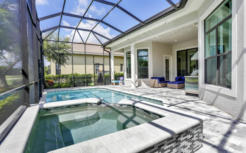 9521 Monteverdi Way, Fort Myers - Home For Sale 1271722218