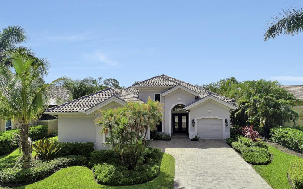 9521 Monteverdi Way, Fort Myers - Home For Sale 1050375901