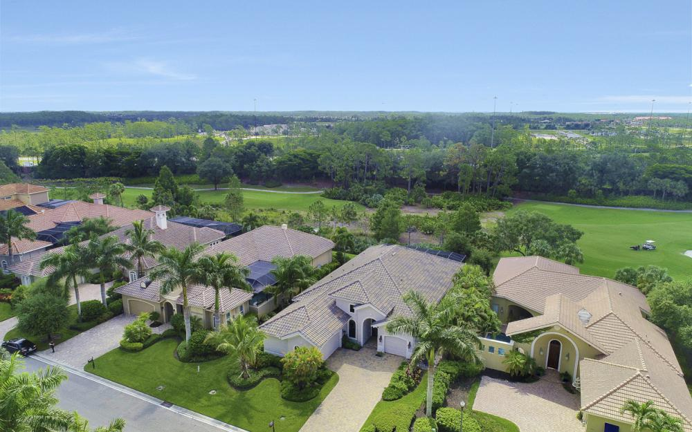 9521 Monteverdi Way, Fort Myers - Home For Sale 399259670
