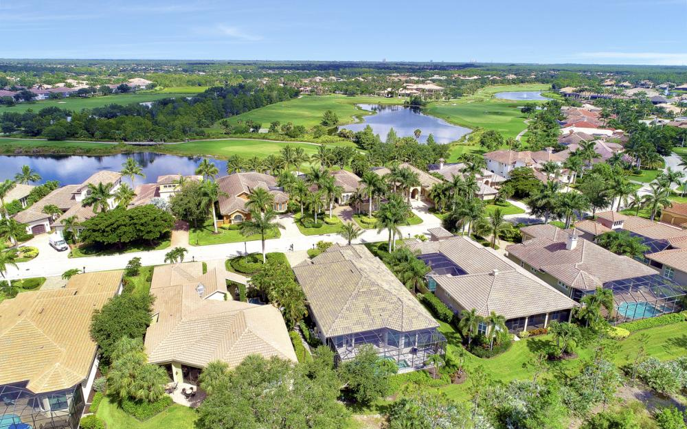 9521 Monteverdi Way, Fort Myers - Home For Sale 1376842315
