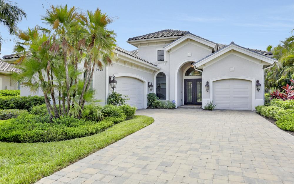 9521 Monteverdi Way, Fort Myers - Home For Sale 665222484