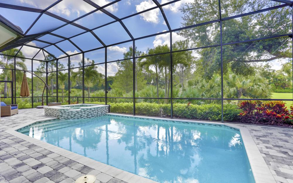 9521 Monteverdi Way, Fort Myers - Home For Sale 907560408