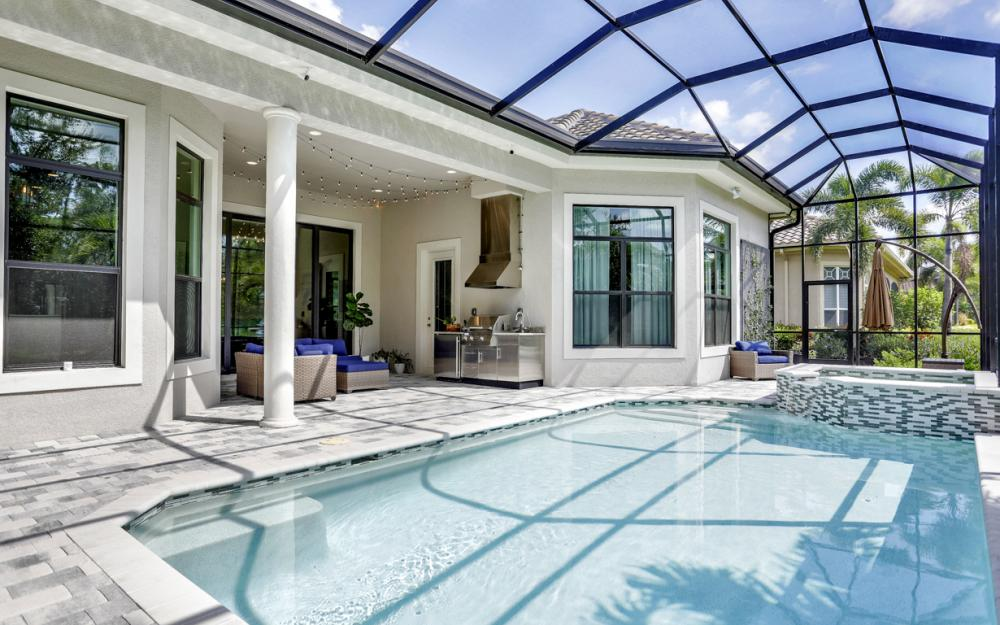 9521 Monteverdi Way, Fort Myers - Home For Sale 2017571794