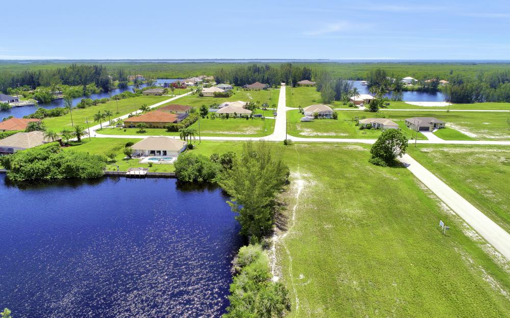 4128 NW 22nd St, Cape Coral - Lot For Sale 1580707903