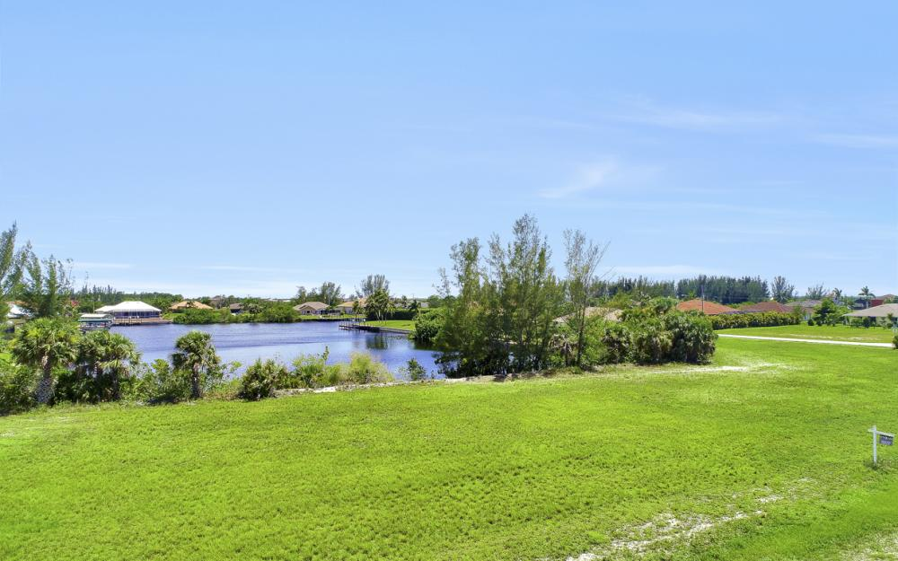 4128 NW 22nd St, Cape Coral - Lot For Sale 1116338786