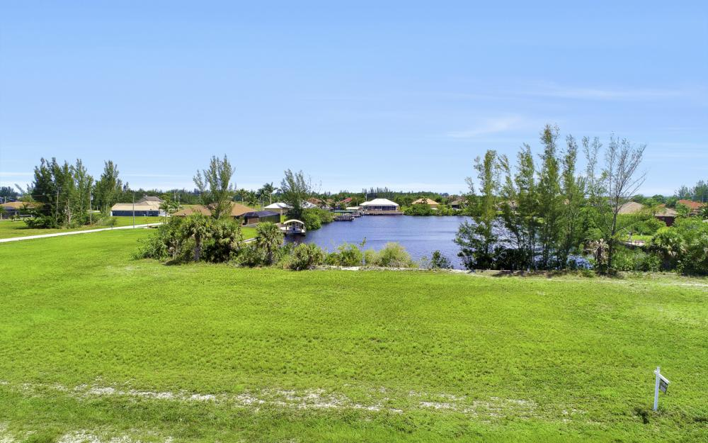 4128 NW 22nd St, Cape Coral - Lot For Sale 747656609