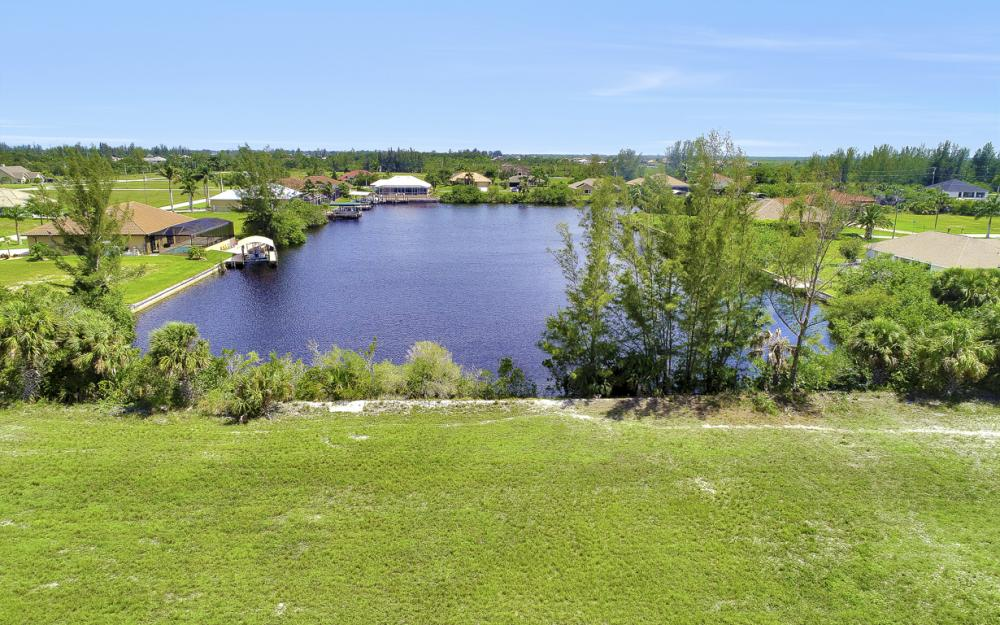 4128 NW 22nd St, Cape Coral - Lot For Sale 302420115