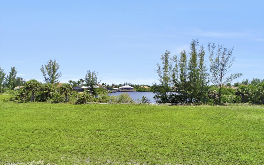 4128 NW 22nd St, Cape Coral - Lot For Sale 573763243