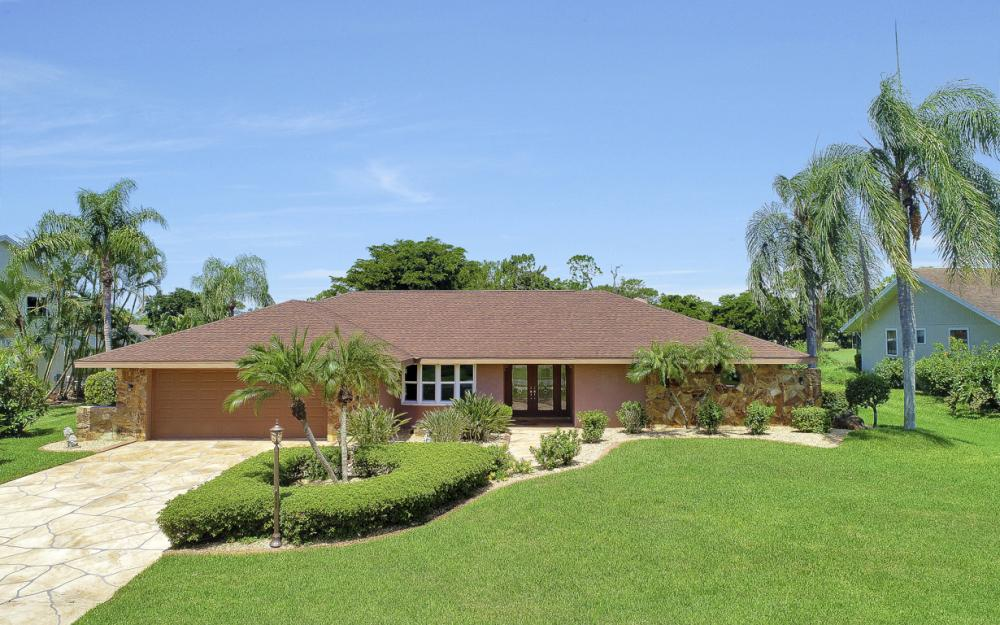 16715 Bobcat Dr, Fort Myers - Home For Sale 406585688