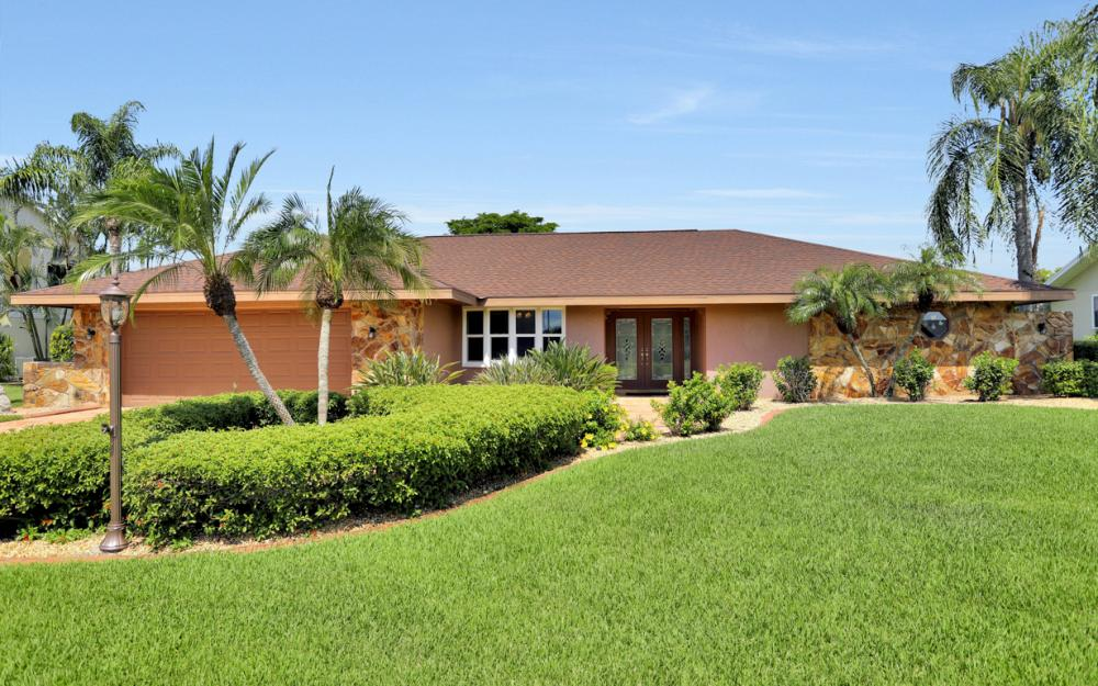 16715 Bobcat Dr, Fort Myers - Home For Sale 847824208