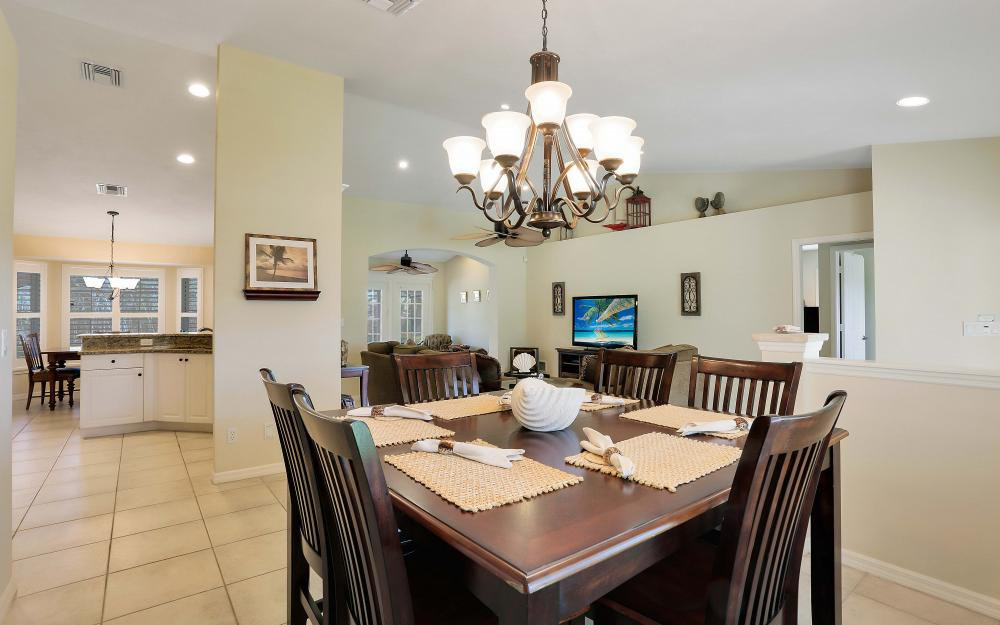 1510 Collingswood Ave, Marco Island - Vacation Rental 853908642