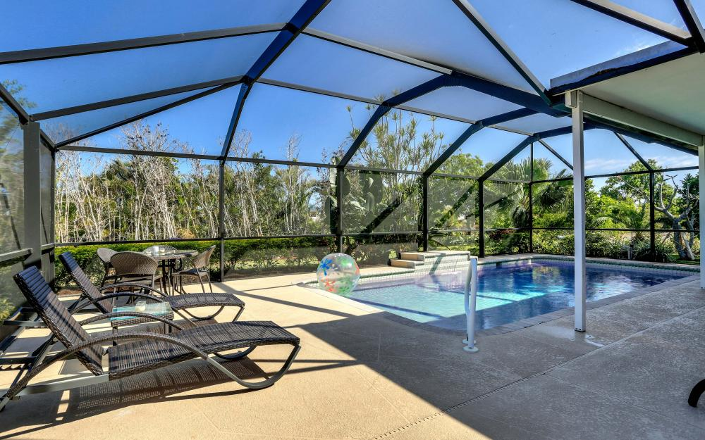 1510 Collingswood Ave, Marco Island - Vacation Rental 56252500