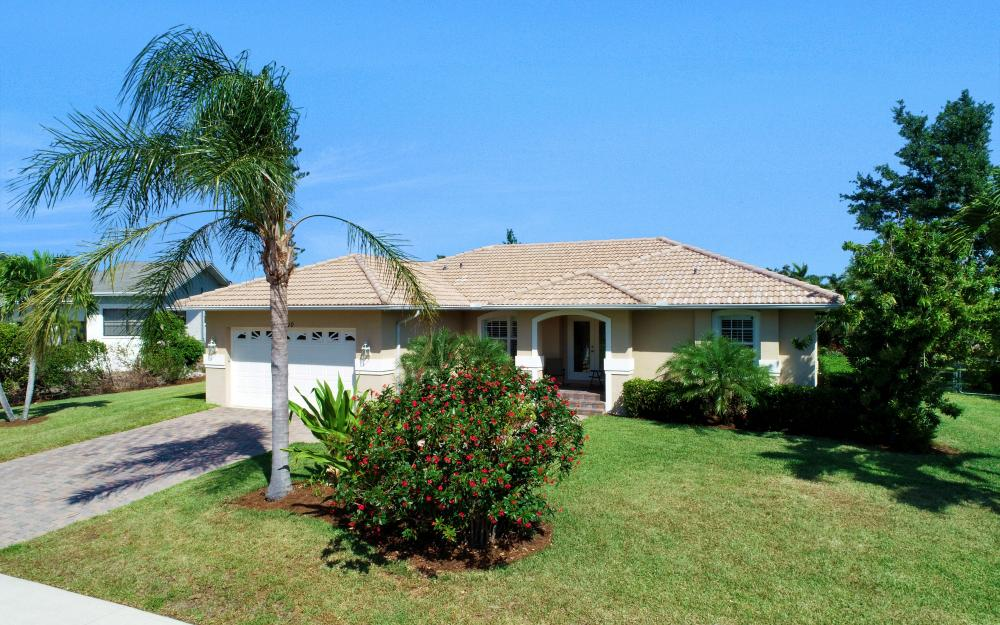 1510 Collingswood Ave, Marco Island - Vacation Rental 963107997