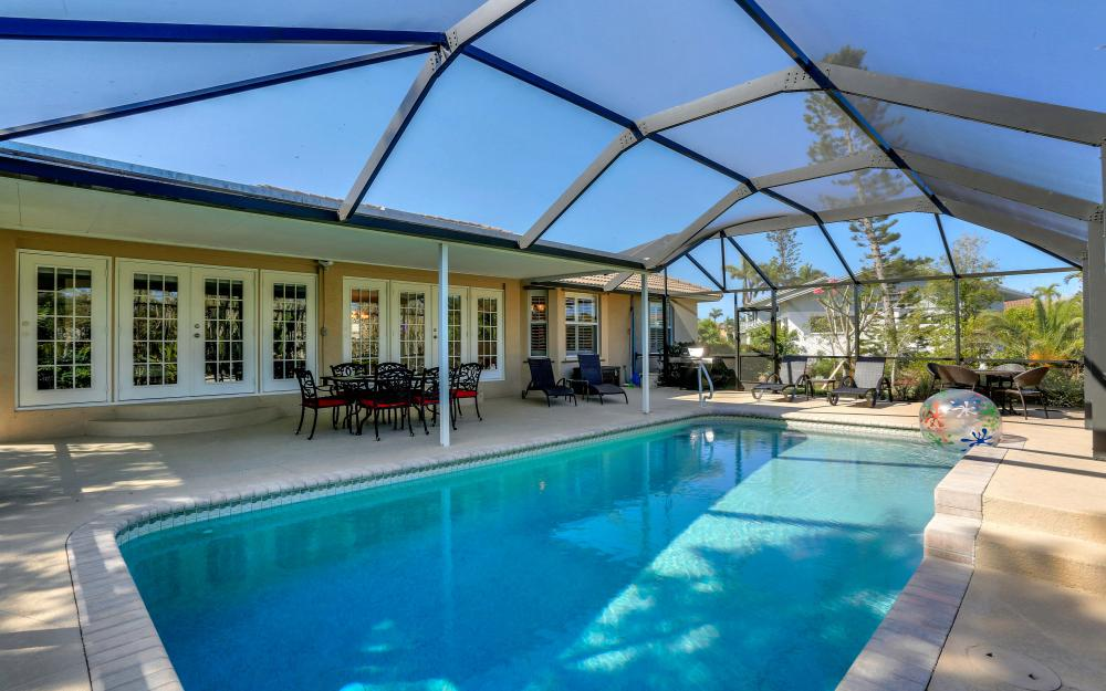 1510 Collingswood Ave, Marco Island - Vacation Rental 356639202