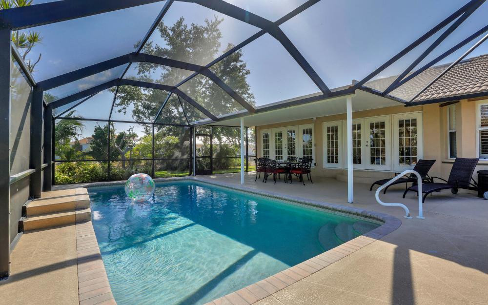 1510 Collingswood Ave, Marco Island - Vacation Rental 346514744