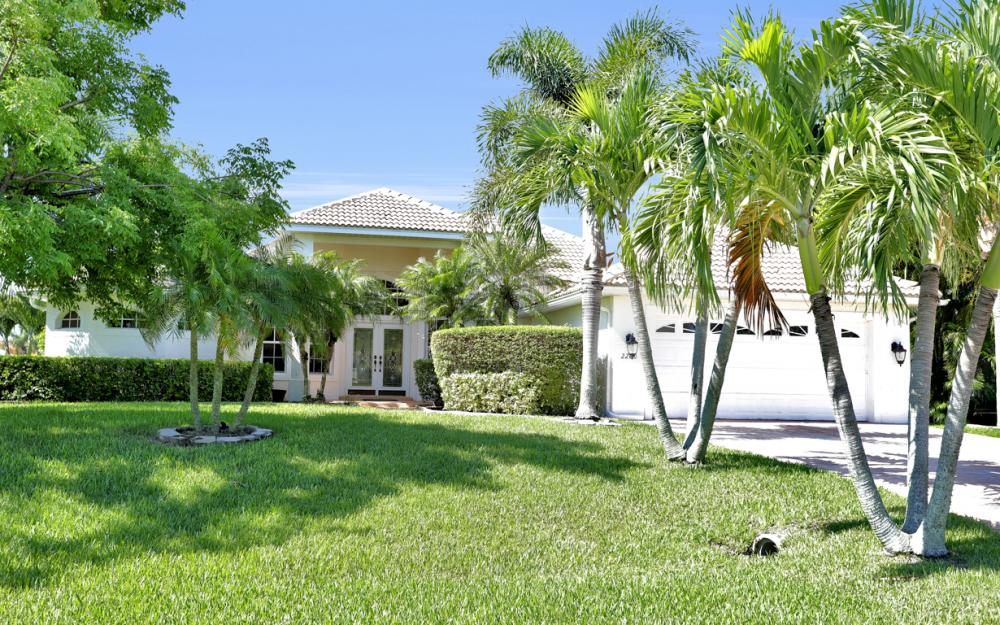 2200 SW 49th Ter, Cape Coral - Vacation Rental 639523599